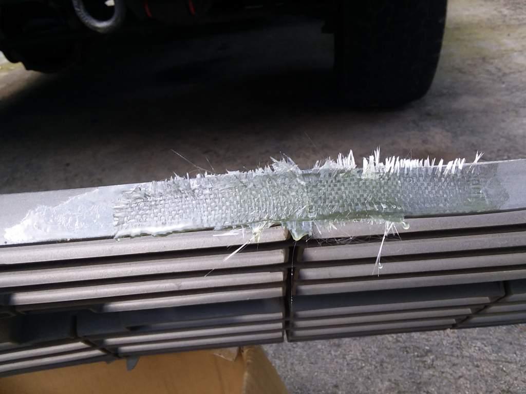 Simple, Cheap & Effective Fiberglass Repair and Part Fabrication-20180626_152140.jpg