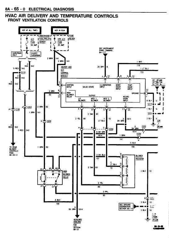 Question Exclamation 93 95 Wiring Wiring Diagrams Needed Diesel Place