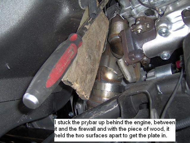 Lmm Egr Blocker Install W Pics Diesel Place