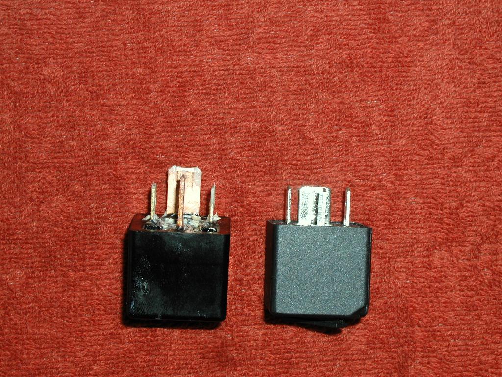 Duramax Glow Plug Relay
