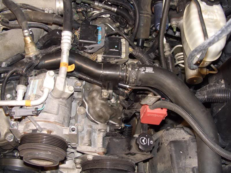 Lb7 Duramax Injectors >> How To Change Lb7 Injectors With Pictures Diesel Place