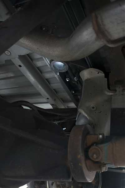 Bw Turnover Ball Gooseneck Hitch Install Diesel Place Chevrolet