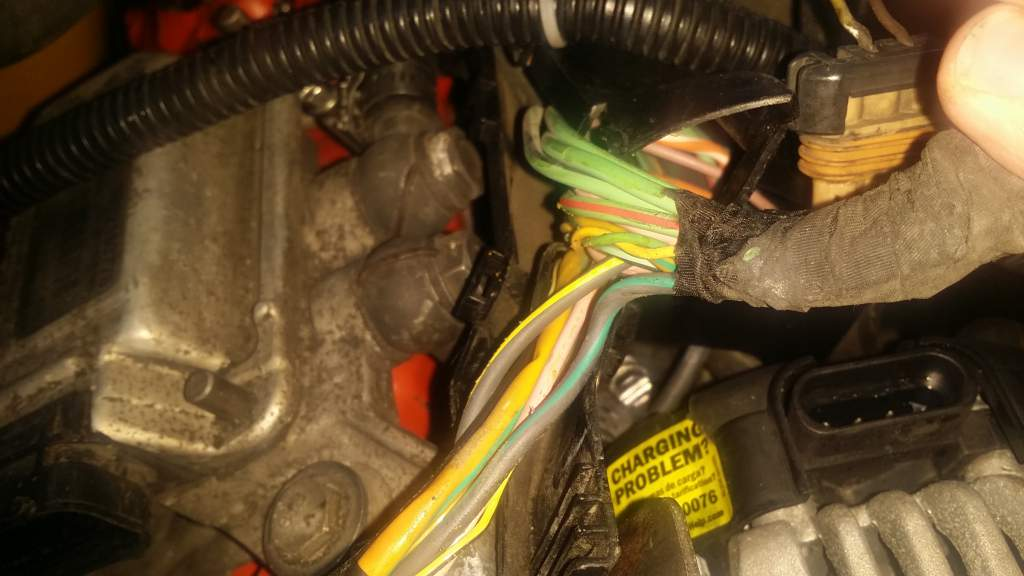 [DVZP_7254]   LB7: - Wiring Issues/No Start After Replacing Injectors | Diesel Place | Lb7 Injector Wiring Diagram |  | Diesel Place