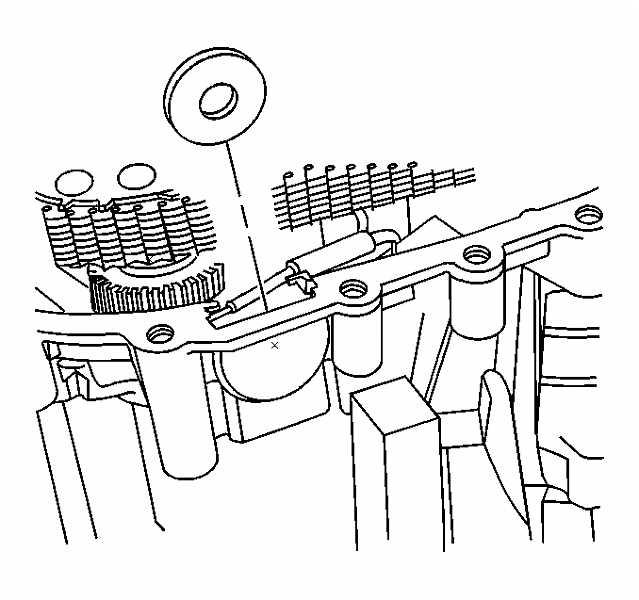 Transfer Case Pump Upgrade Instructions