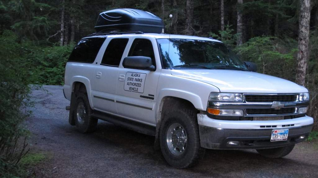 Recap and real world review of my LBZ Duramax 2003 Suburban conversion-suburbanloaded.jpg